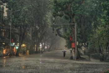 dreamy corners of hanoi in summer rains