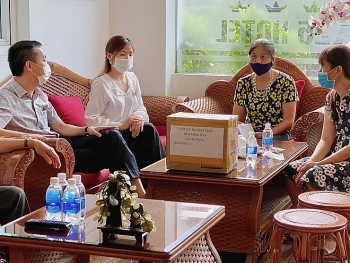 da nang hotels offer free accommodation for stranded tourists due to covid 19