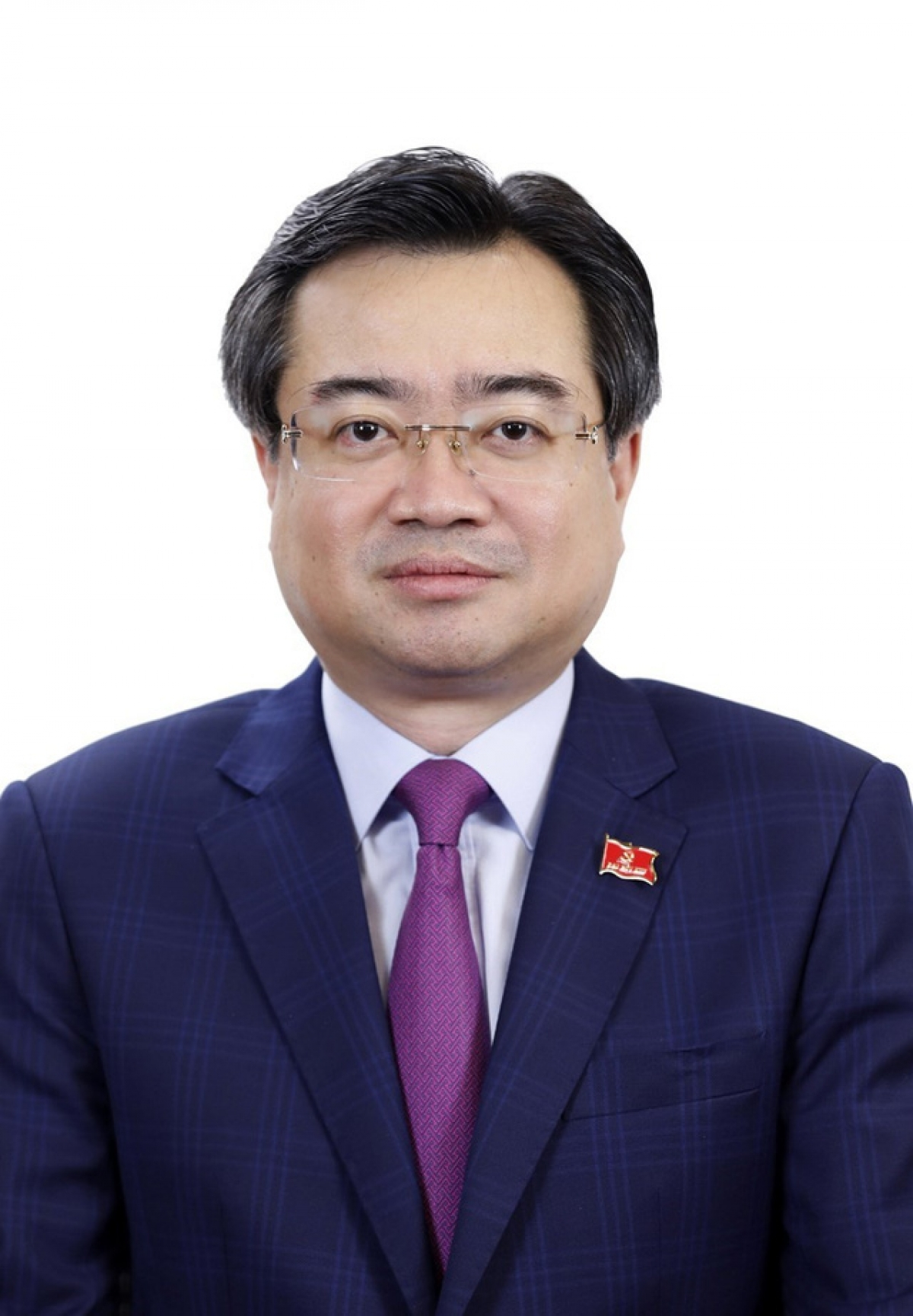 Vietnam Minister of Construction Nguyen Thanh Nghi: Biography and Career