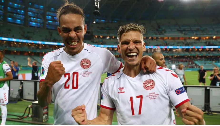 EURO 2020 Semi-finals: Full fixtures, predictions, dates and kick-off times