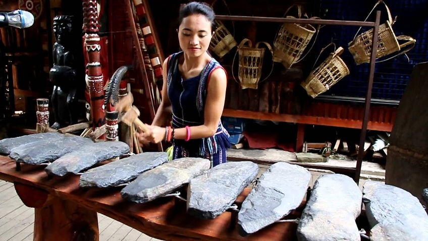 Interesting Facts about Lithophone – The Pride of Vietnam's Central Highlands
