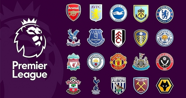 Premier League 2021/22: Full Fixtures, Kickoff Time, TV Channels, Live Stream
