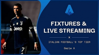 Serie A 2021-22: Full fixtures, Standings, TV Channels, Live Streams