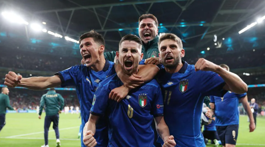 EURO 2020 TODAY (July 7): Italy beat Spain 4-2 on penalties, book final spot - video