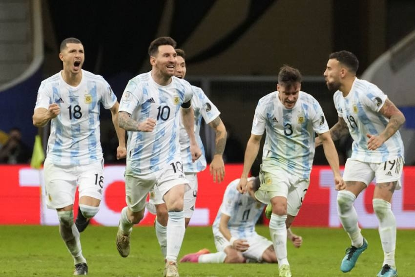 Copa America 2021 Final: Brazil vs Argentina, Kickoff Times, Venue, TV Channels, Streaming