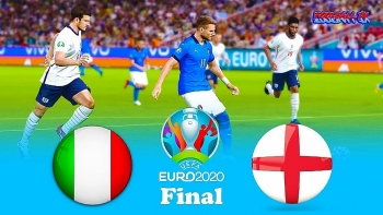 England vs Italy EURO 2020 Final: Predictions, Previews, Bettings, Head to Head Records