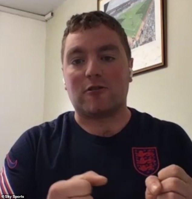 Gareth Southgate's open letter provokes disputes