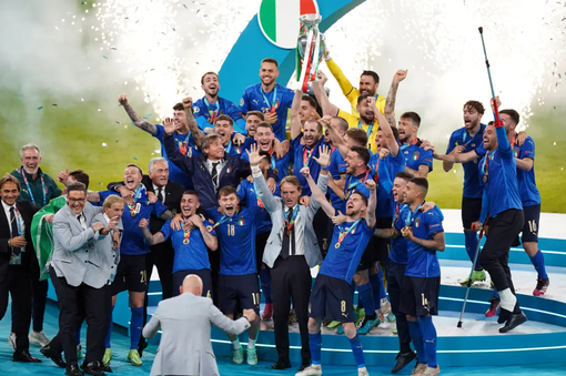 Italy vs England EURO 2020 Final: Italy beat England on penalties to win second European Championship title