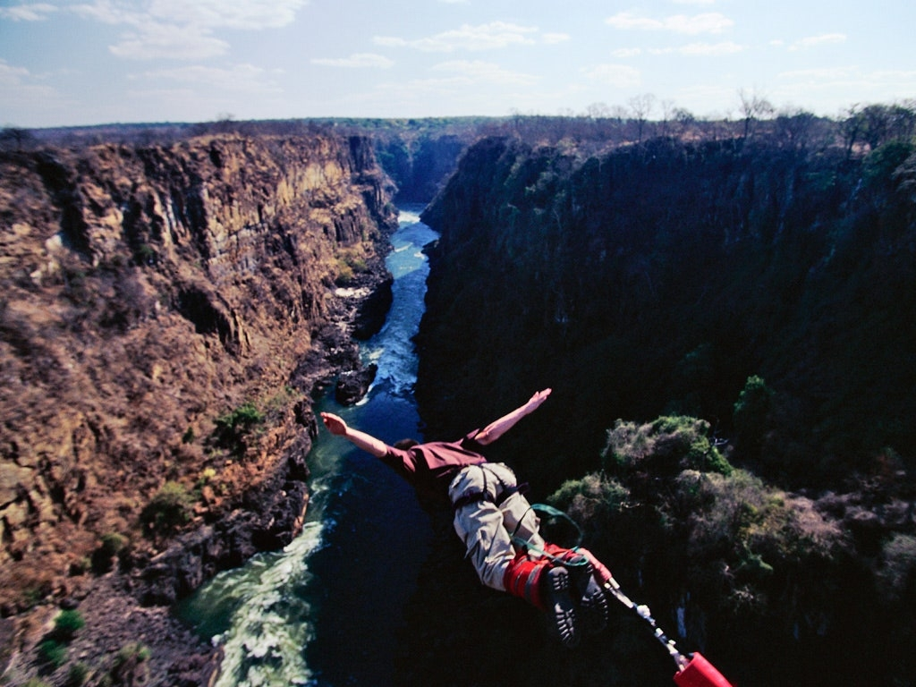 Top 7 'bucket list' travel experience in Africa