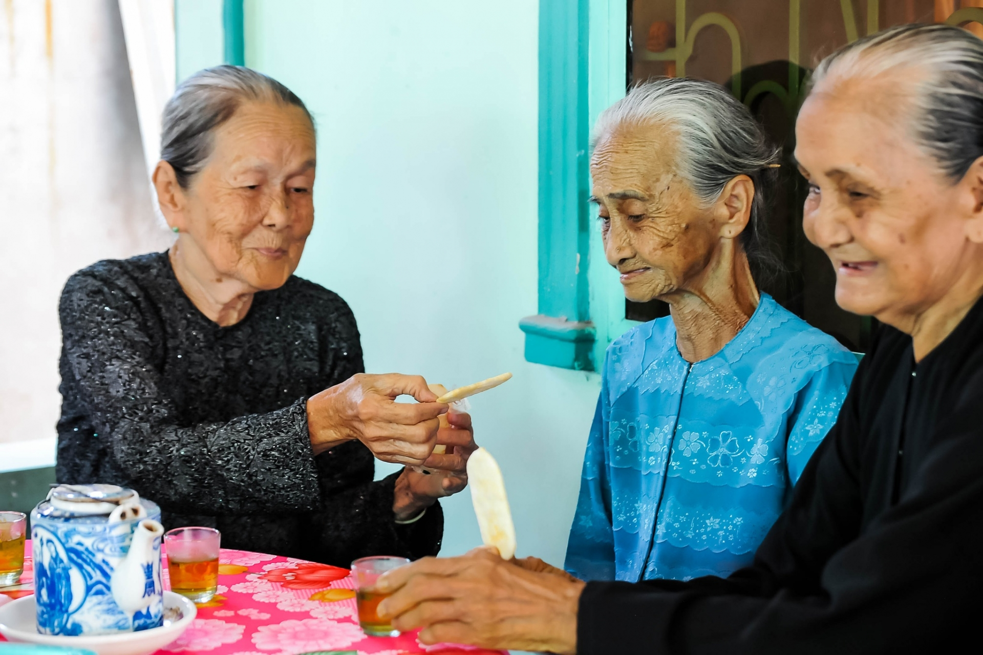 Who Is Oldest Person and 'Longevity Vilage' In Vietnam?