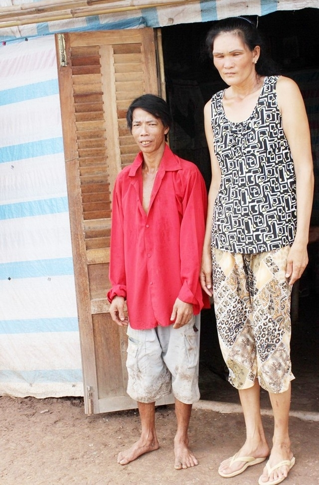 Who Is the Tallest Vietnamese Person?