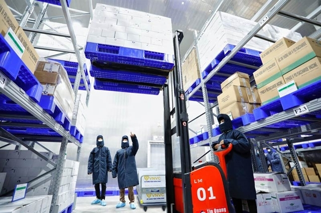 The US Donates 3 Million More Covid Vaccine to Vietnam