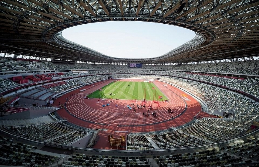 Watch Live Olympics in the US for Free: TV Channel, Stream, Online