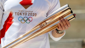 How to Watch Tokyo Olympics in the UK: TV Channel, Apps, Live Stream