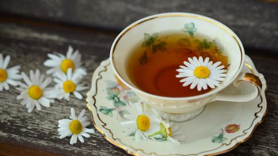 Health Benefits of Herbal Teas
