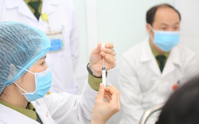 """Vietnam's 10 years Vaccine Rollout"": Health Ministry Refutes Singaporean Newspaper Prediction"