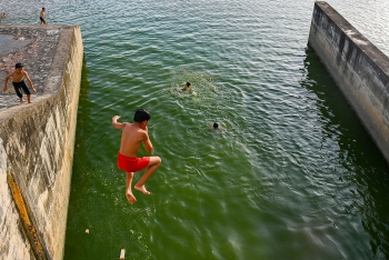 Child Drownings Become an Alarming Issue in Summer