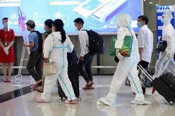 People Entering Hanoi Face More Stringent Quarantine