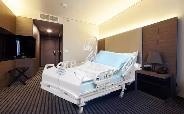 Hotel-hospital, New Model to Ease Covid-19 Burden