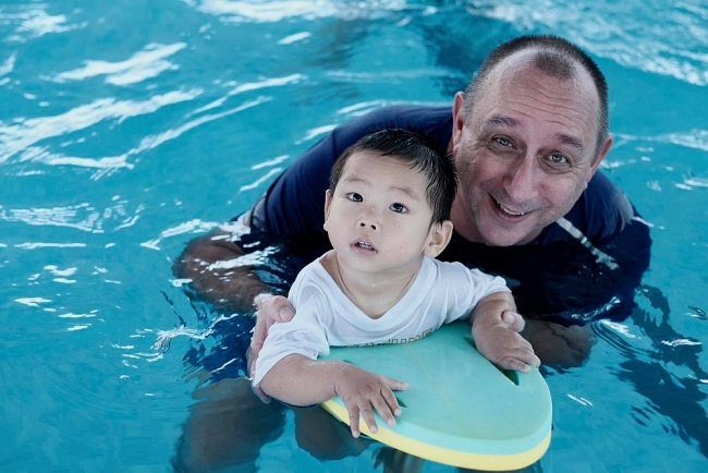 Foreign NGOs Work on Water Safety in Vietnam to Prevent Drowning