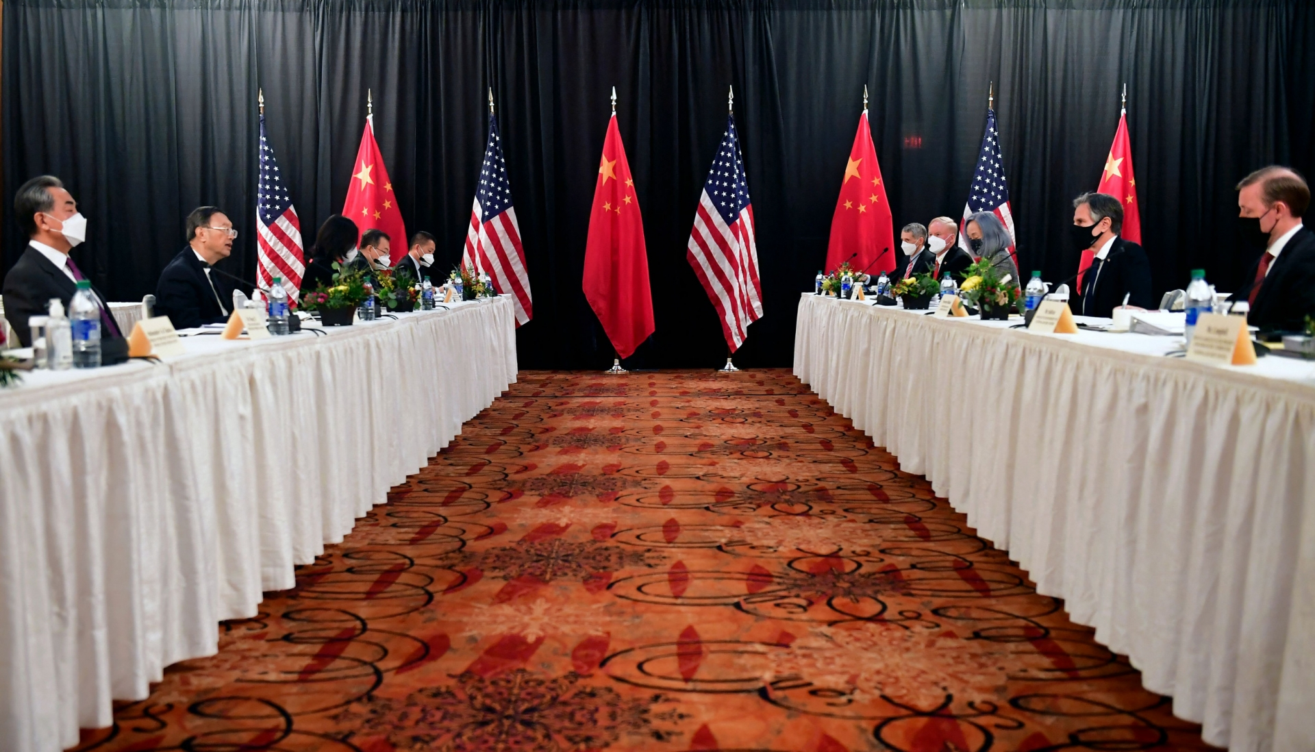 US is not Superior to Other Nations, Says Chinese Foreign Minister