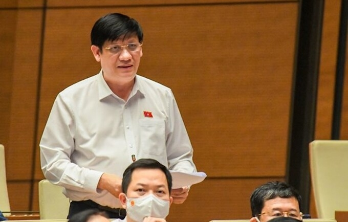 Vietnam Reaches Tech Transfer Agreement on Covid Vaccines with US, Russia, Japan