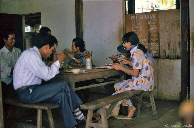 Memorable photos of daily life in Quang Nam early 1990s