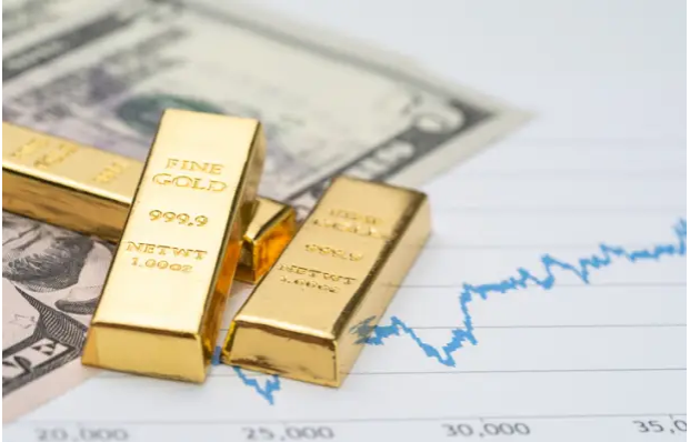 Gold price outlook: pullback on the cards while US-China