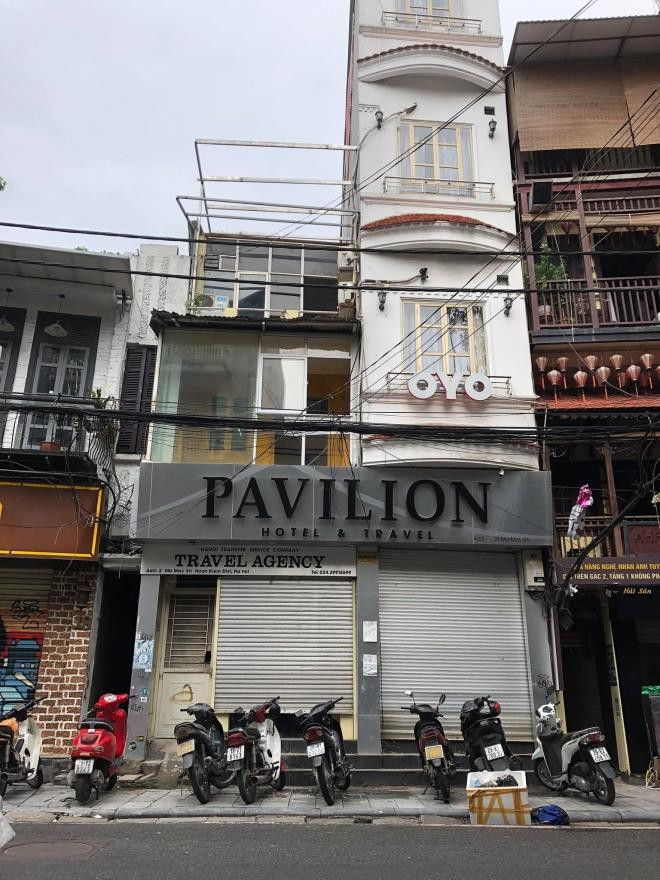 Dozens of dining establishments and accommodations closed in Hanoi Old Quarter