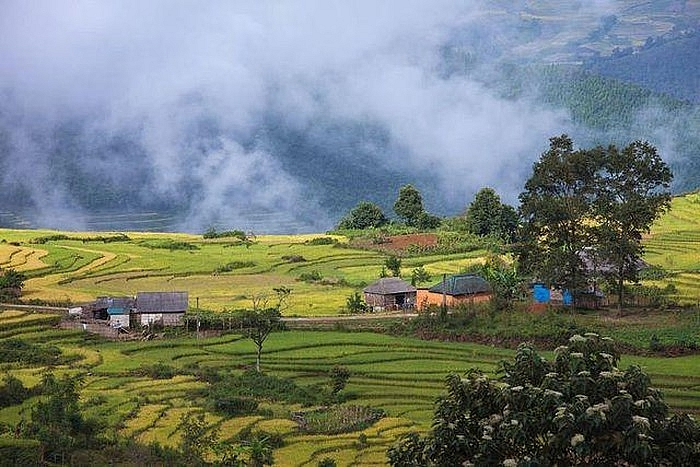 top vietnam destinations year round magical beauty of y ty the northern highland