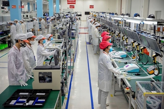 vietnam seeks for eu investment in medical and drug supply chains