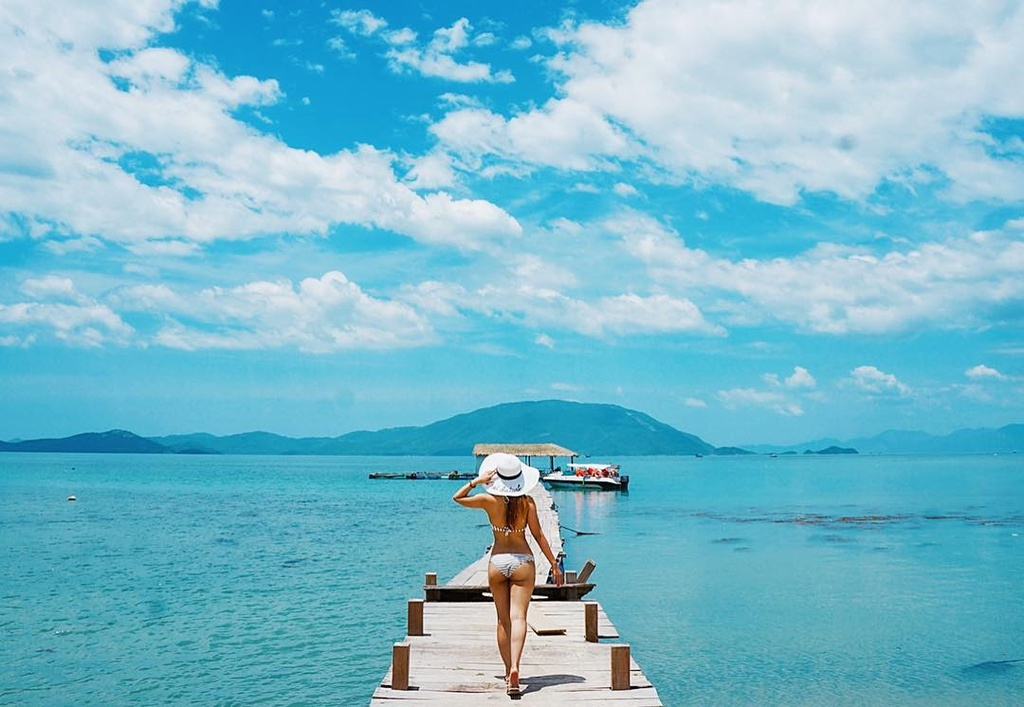 Vietnam's Top Destinations: Seven islands endowed with alluring beauty in Nha Trang