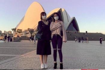 overseas students cheer vietnam on in covid 19 fight via video