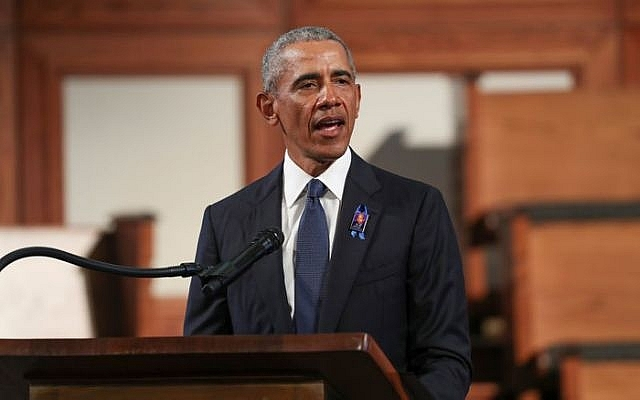 World breaking news today (August 20): Obama to say Trump has failed, praise Biden as