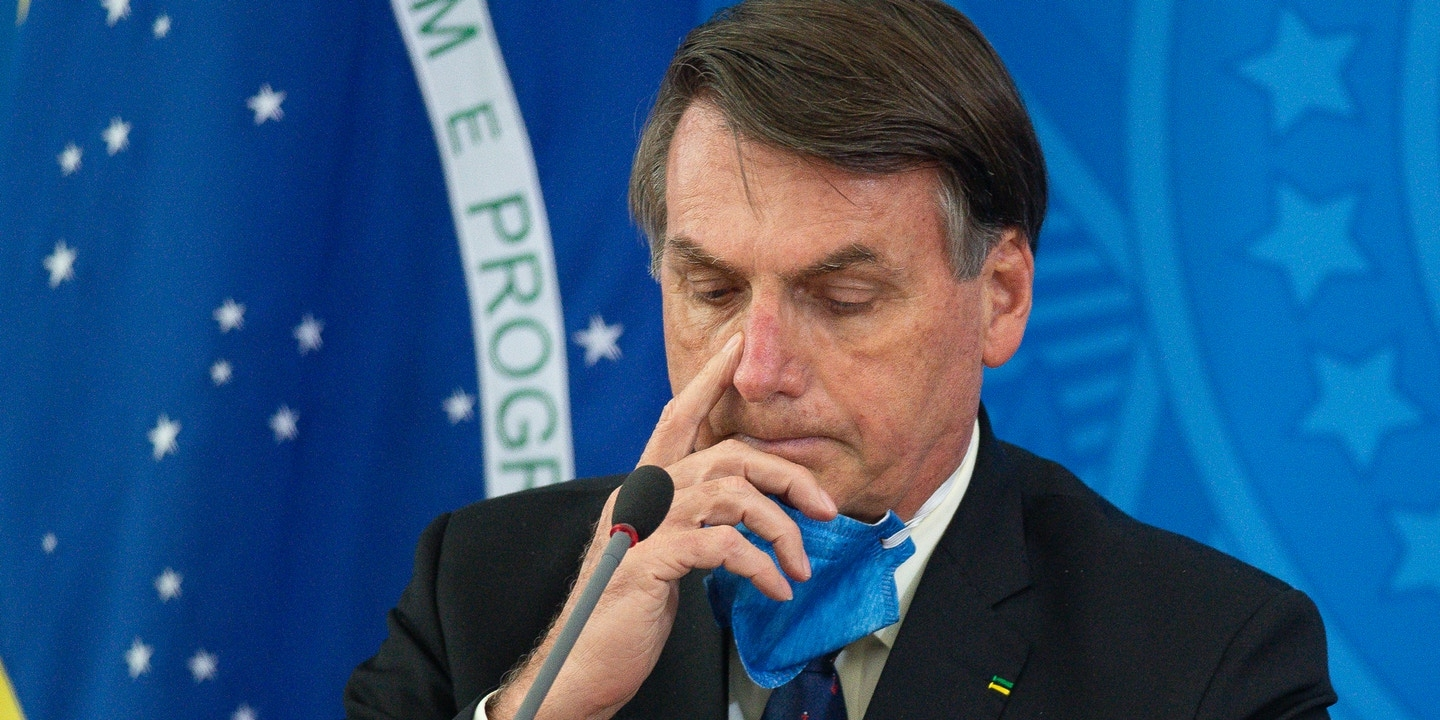 world breaking news today august 24 brazilian president threatens to punch journalists mouth