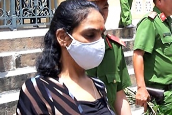 malaysian woman sentenced to death in vietnam for narcotics illegal transportation