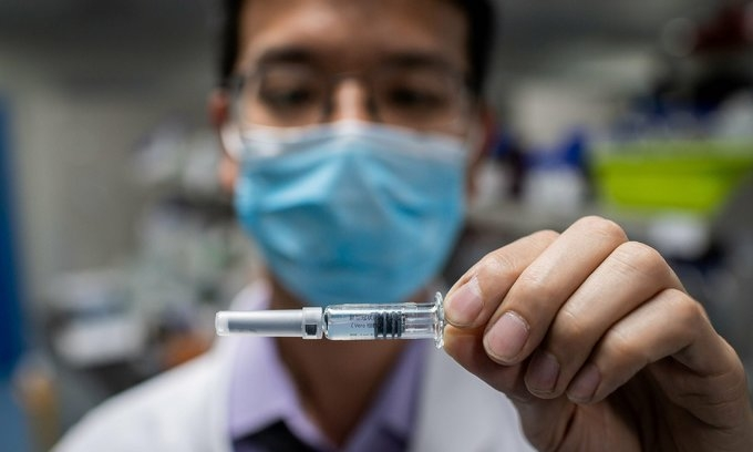 Vietnam among prioritized Mekong nations for China COVID 19 vaccine
