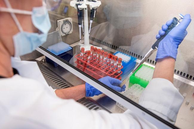 Oxford COVID-19 vaccine data may go to regulators this year