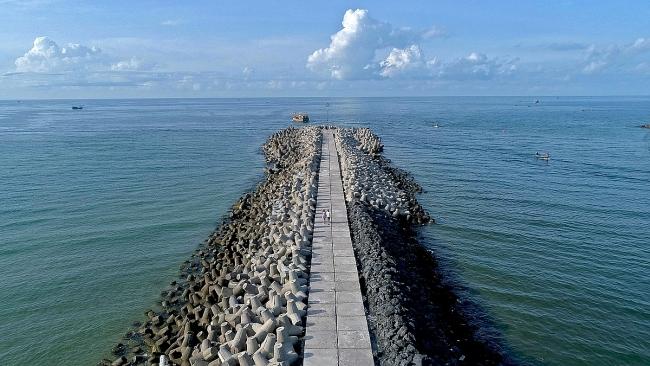 Vietnam Top Destination: Ho Tram beach town, a feast for the eyes