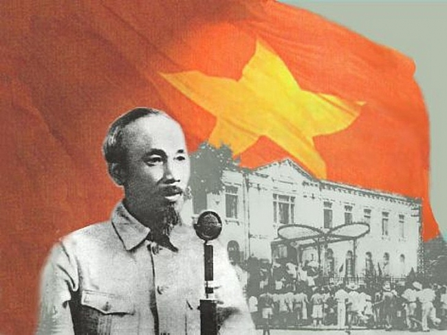 Vietnam National Independence Day: Declaration of Indepedence and Values
