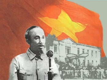 vietnam national independence day declaration of indepedence and values