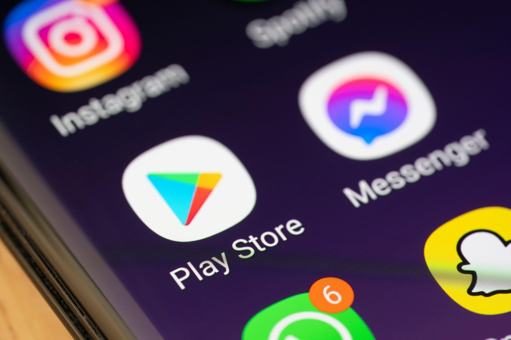 Google Bans 'Sugar Daddy' Apps from Android Store
