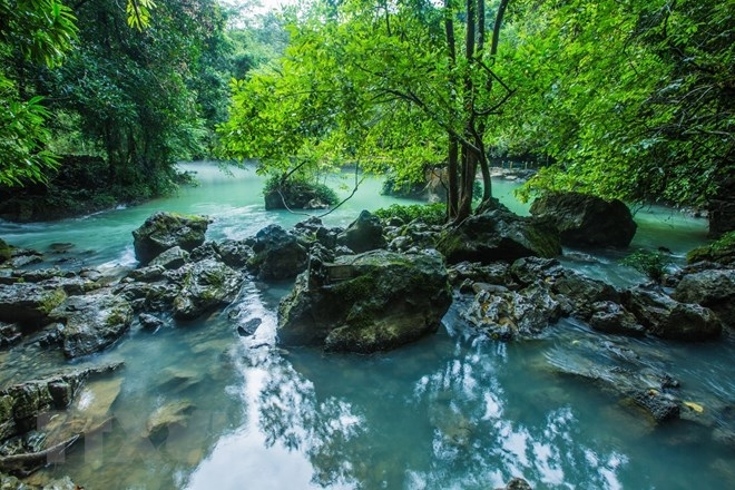Cao Bang Province, the Only Coronavirus free Place in Vietnam
