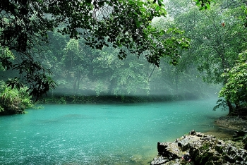 Cao Bang Province: the Only Covid-free Place in Vietnam