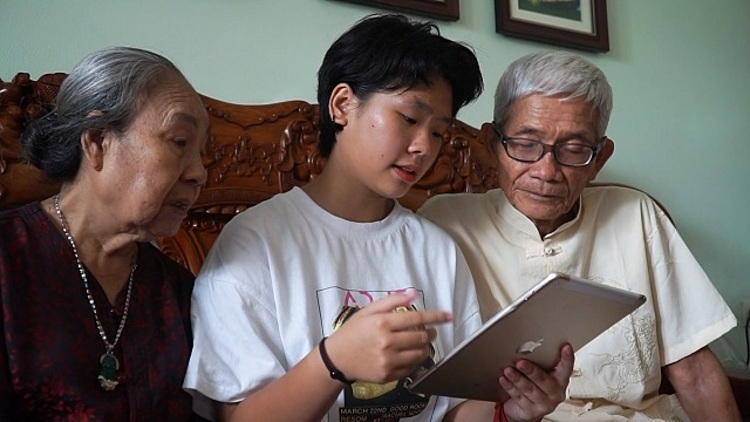 Vietnamese Parents' Day to be Held Online Amid Surging Pandemic