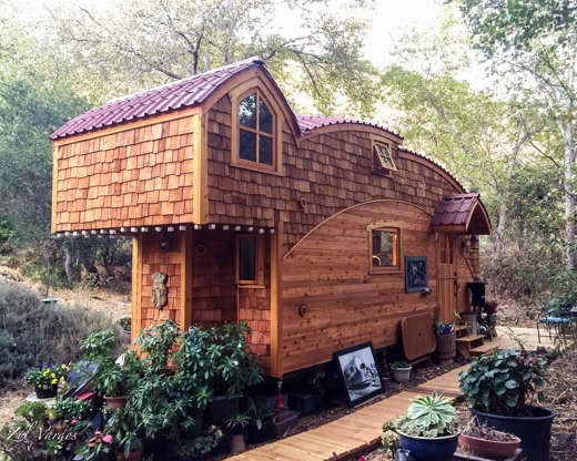 Top Most Beautiful Tiny Houses in the World