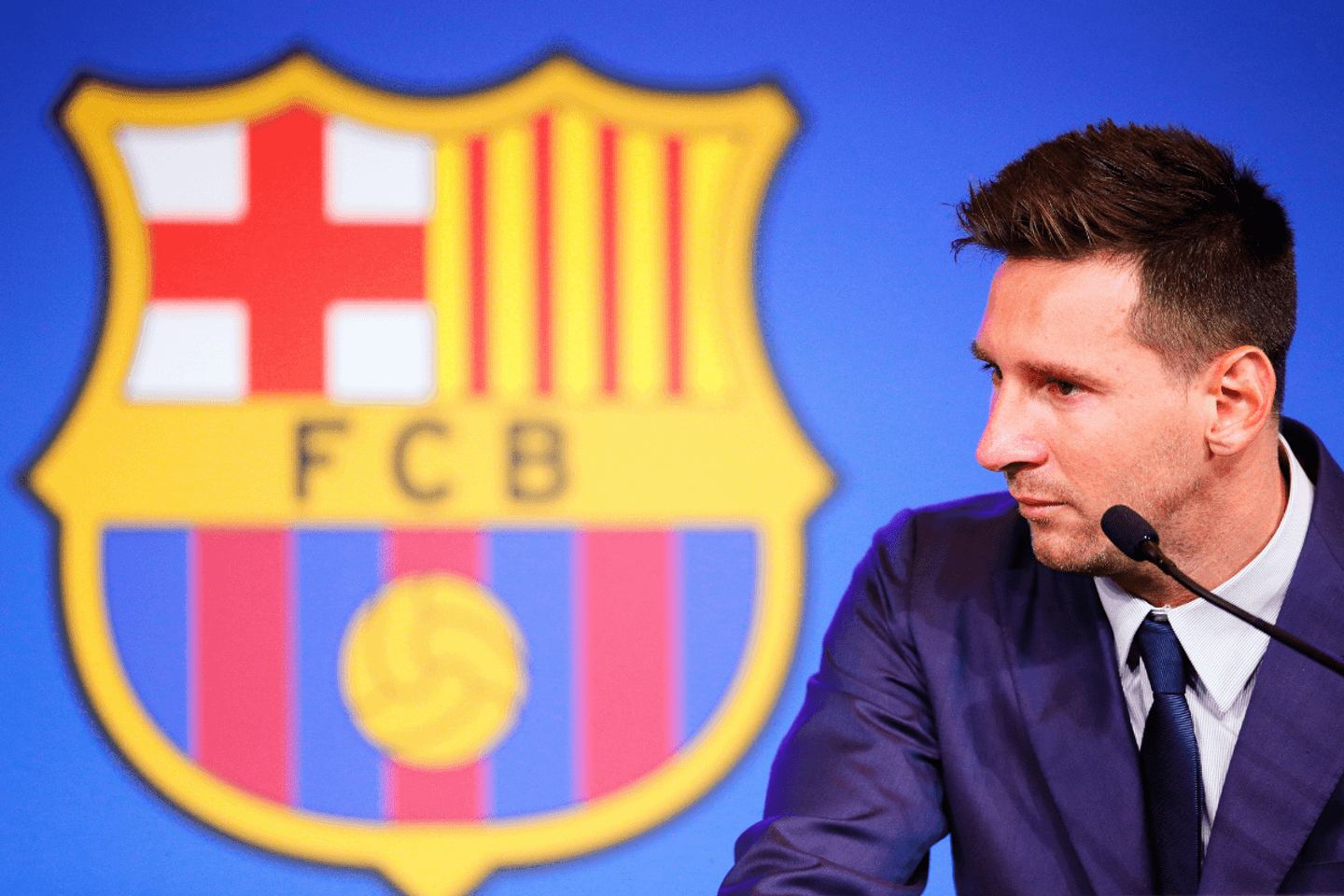 Lionel Messi to Join PSG After Leaving Barcelona and Expected Salary