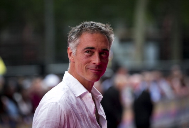 Who is Greg Wise and Who is He Married to?