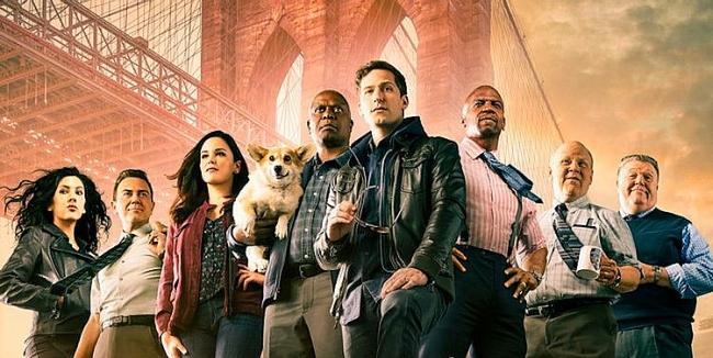 How to Live Stream Brooklyn Nine-Nine season 8?