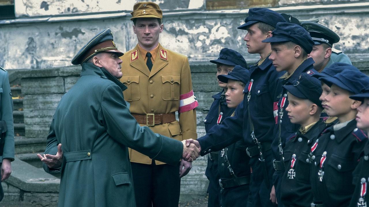 30 Best War Movies on Netflix for Binge-watchers
